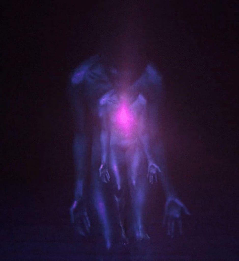 cosmic mother